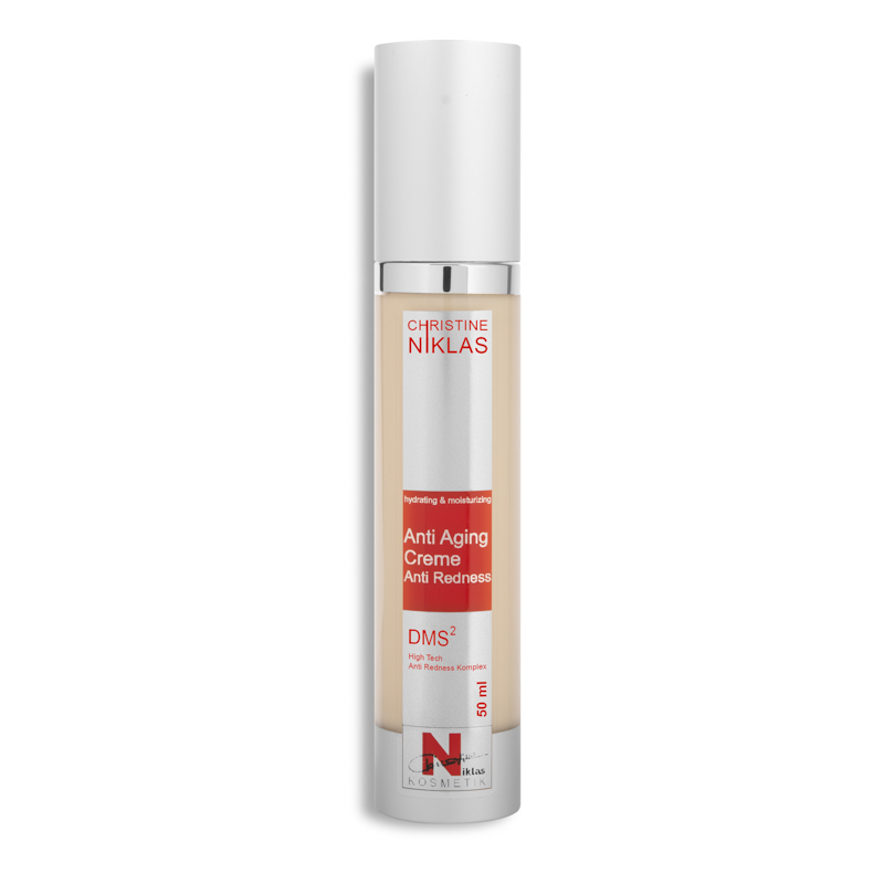 Anti Aging Creme Anti Redness von CHRISTINE NIKLAS