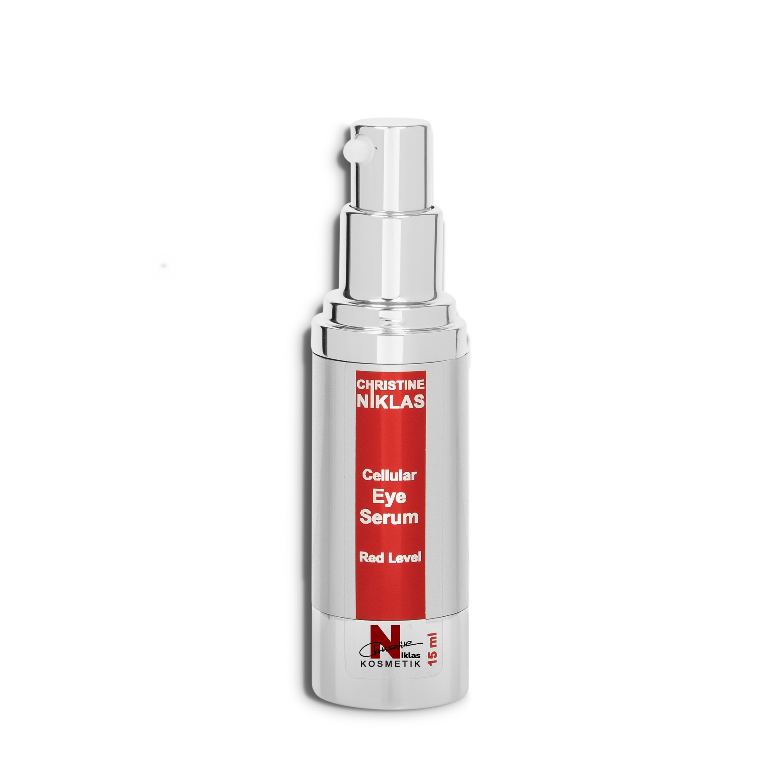 Cellular Eye Serum Red Level