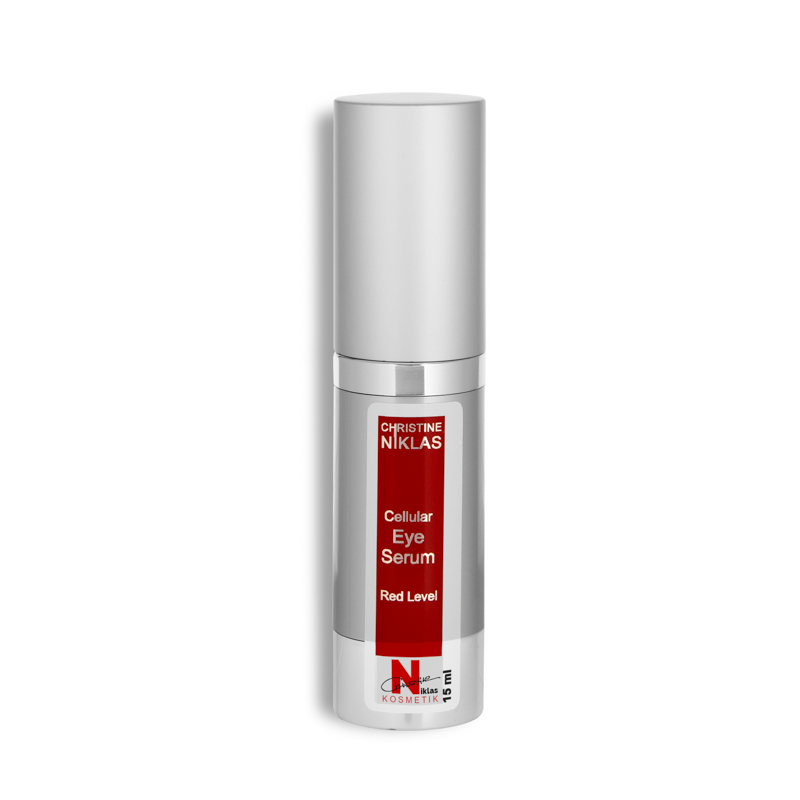Cellular Eye Serum Red Level von Christine Niklas