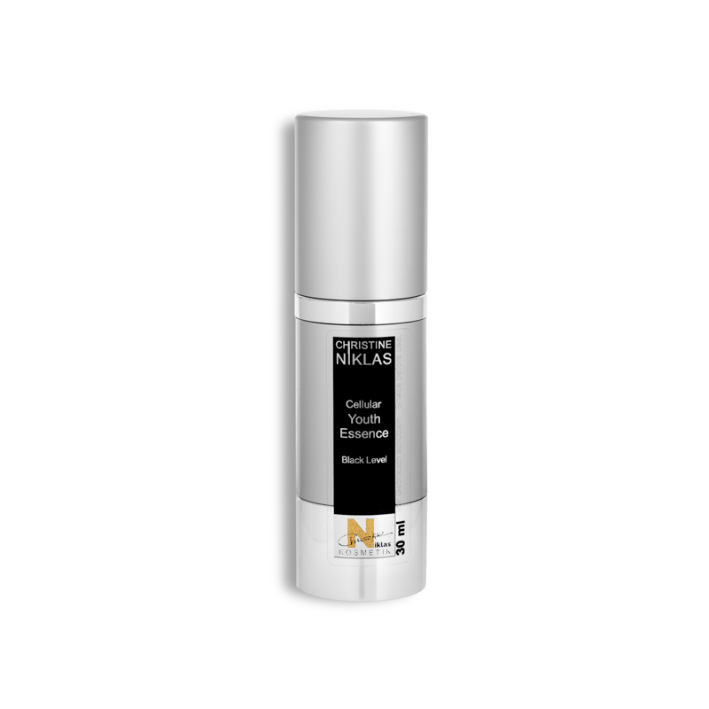 Cellular Youth Essence Black Level von Christine Niklas