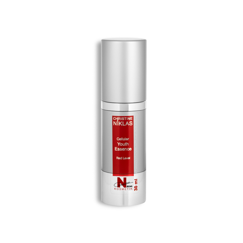 Cellular Youth Essence Red Level von Christine Niklas