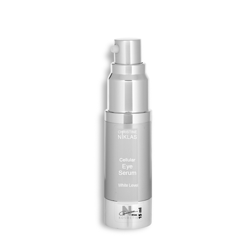 Cellular Eye Serum White Level