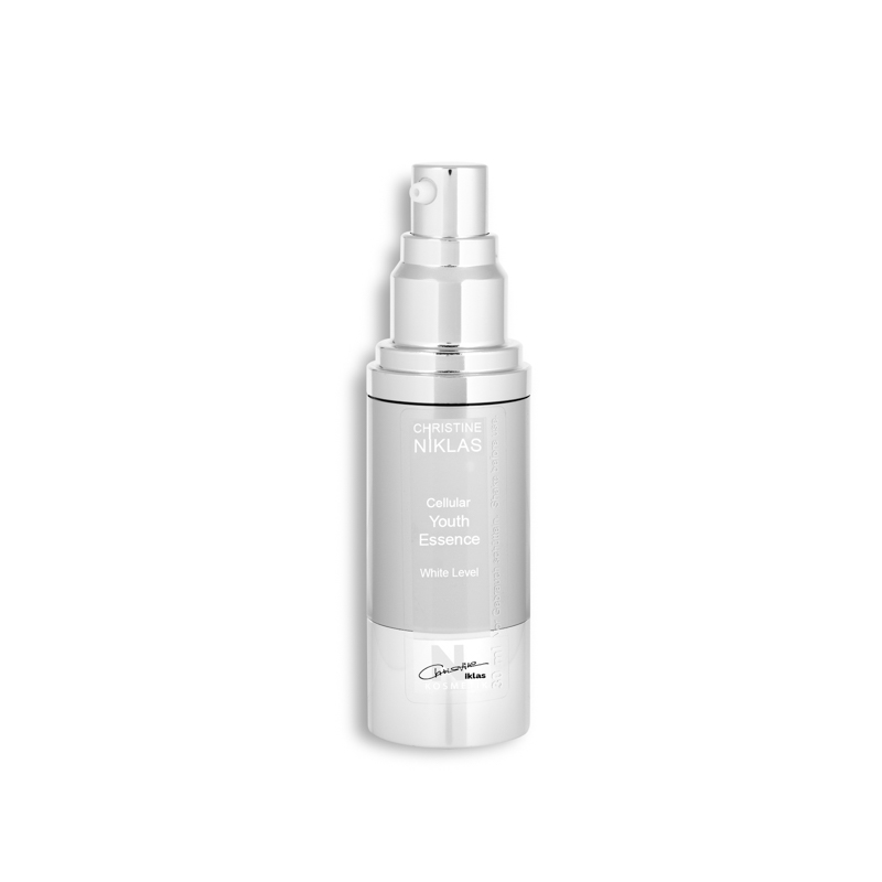 Cellular Youth Essence White Level von Christine Niklas