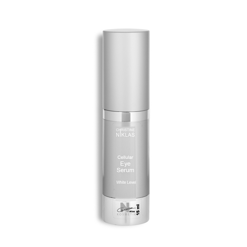 Cellular Eye Serum White Level von Christine Niklas