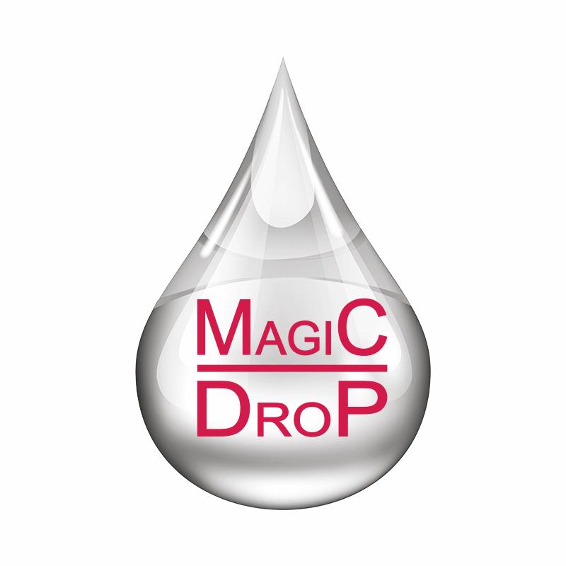 MAGIC DROP Serum-Konzentrat Anti Falten
