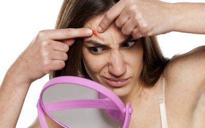 Linolsäuremangel: Warum Entzündungen, Mitesser und Pickel immer wiederkehren
