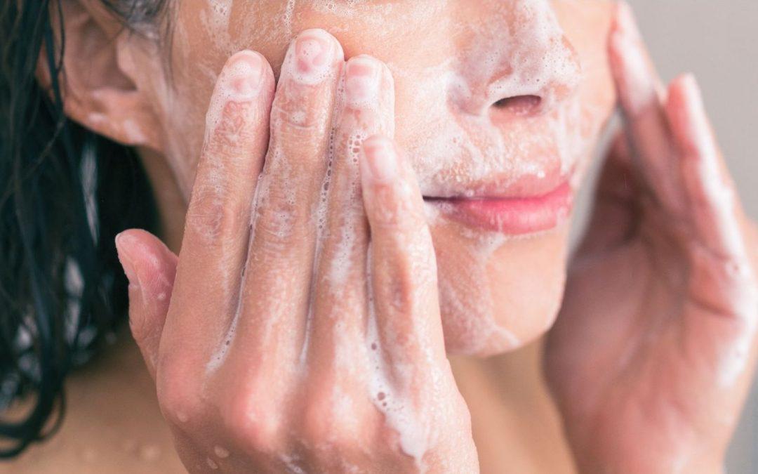sulfatfreie Kosmetik